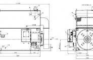 SL800 KA6 Dimensiones